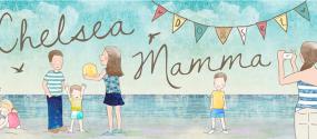 chelsea mumma