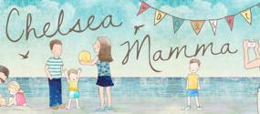 chelsea-mama